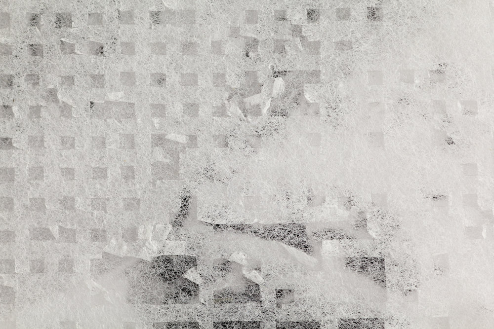 An Opening (detail)