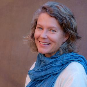 Laura Todd, Life Coach and Facilitator