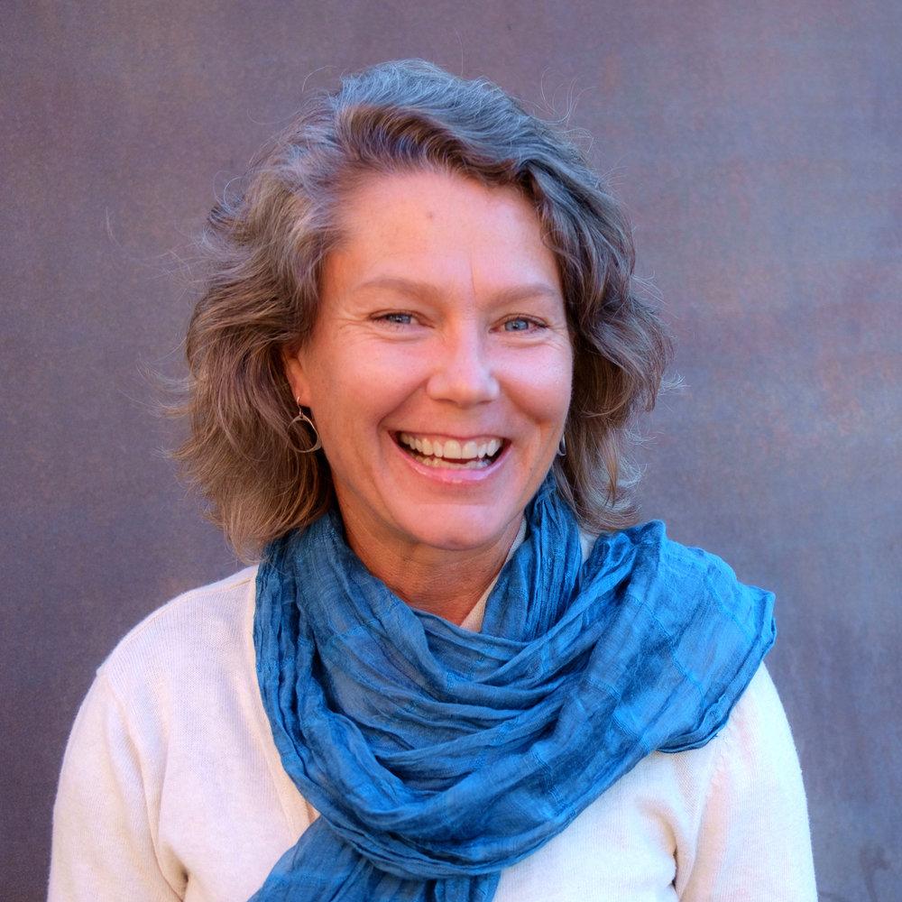 Laura Todd, Life Coach