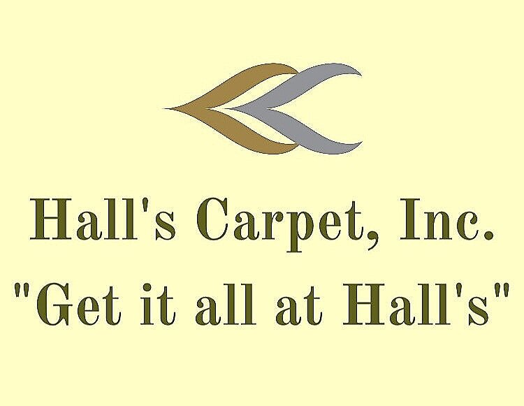 Hall's Carpet, Inc.