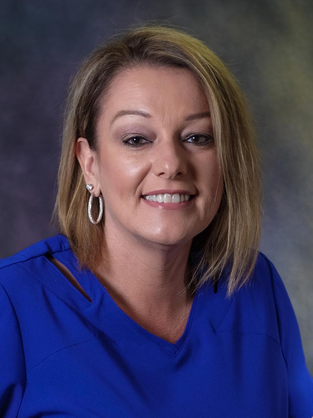 Paula Pruitt    Appointment Coordinator