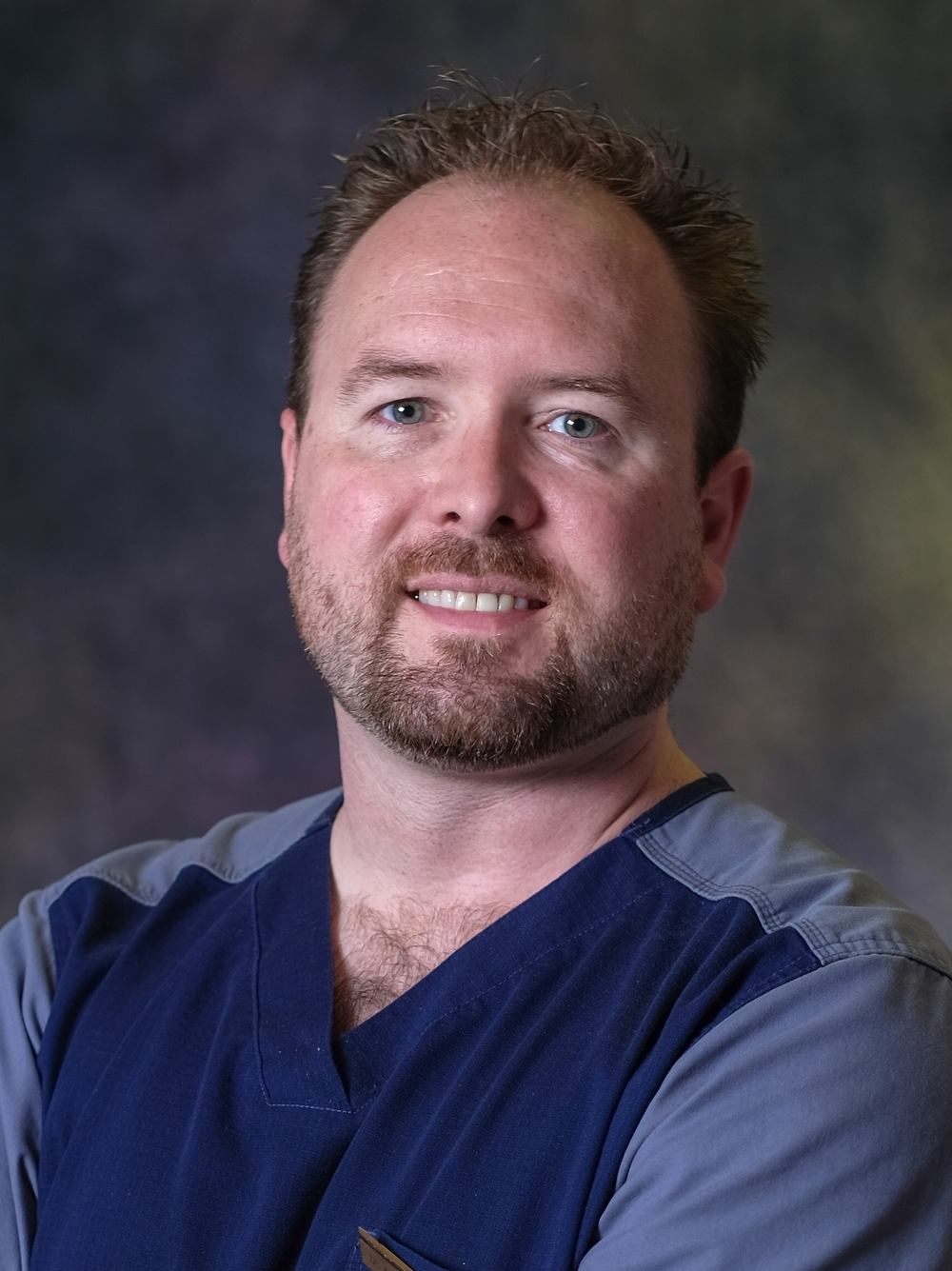Christopher Allaman, DDS    Dentist