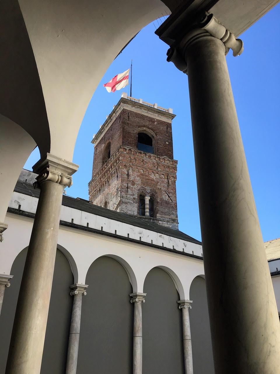 Palazzo Ducale - Interior