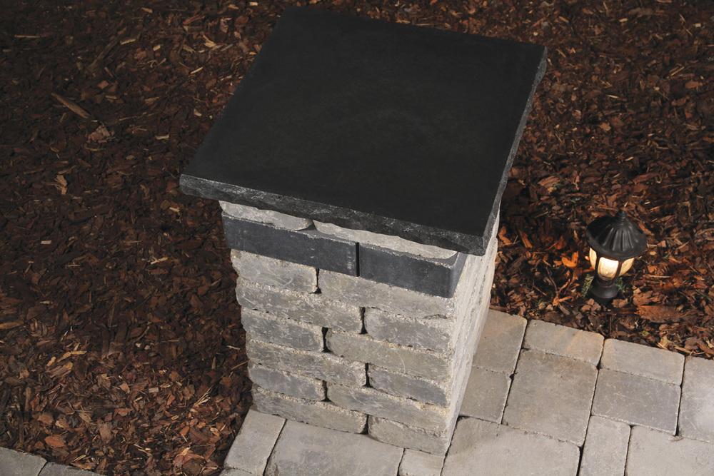 Oasis Pillar Kit