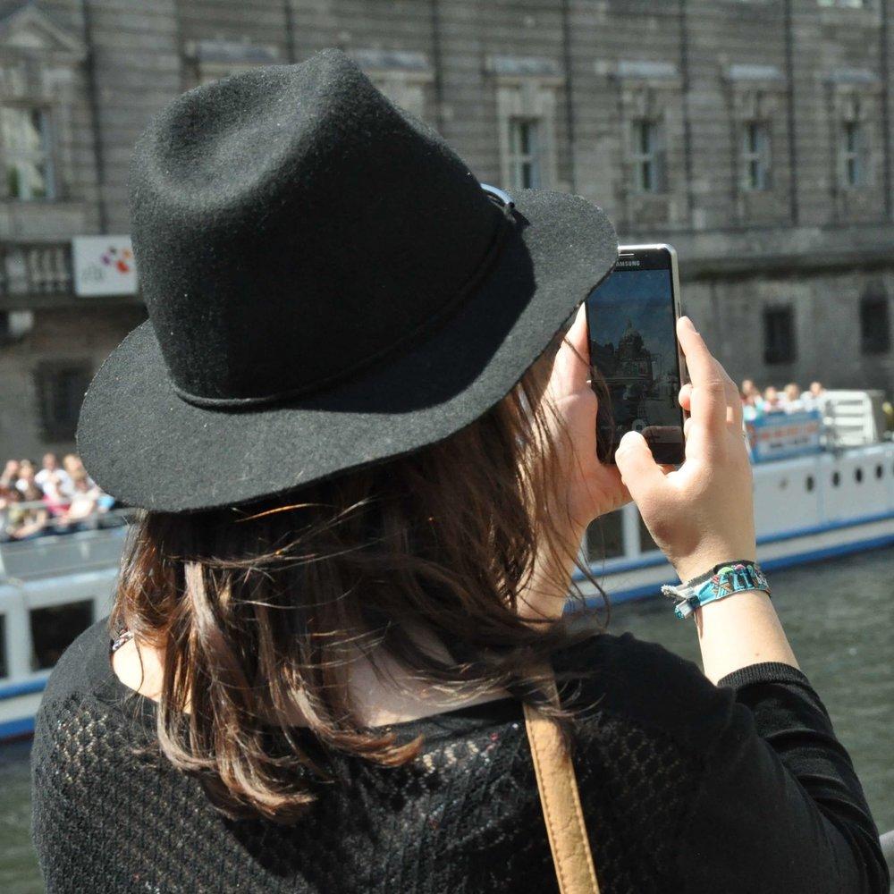 fotorutaberlinsmartphone