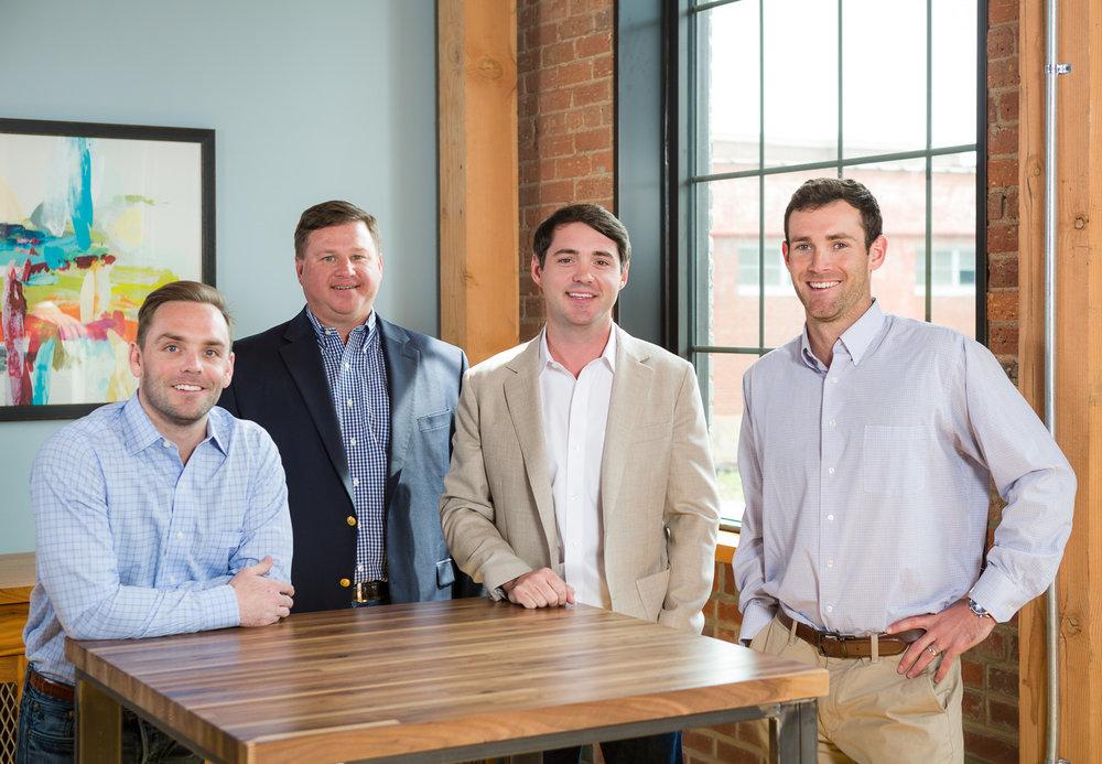 Investment Acquisition Team