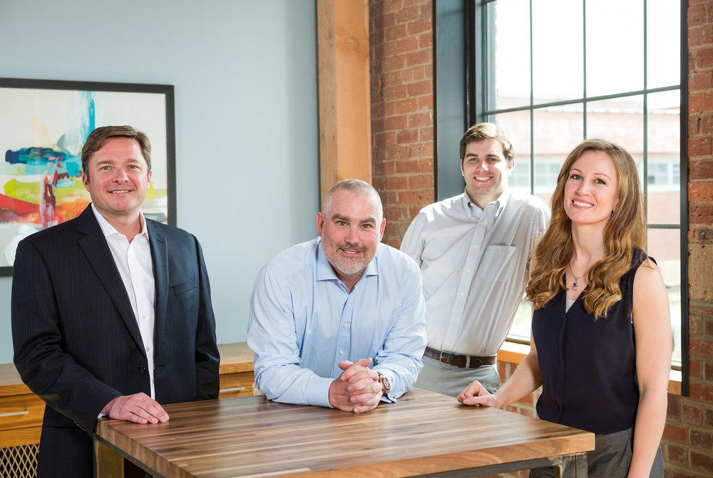 Investment Advisory Team