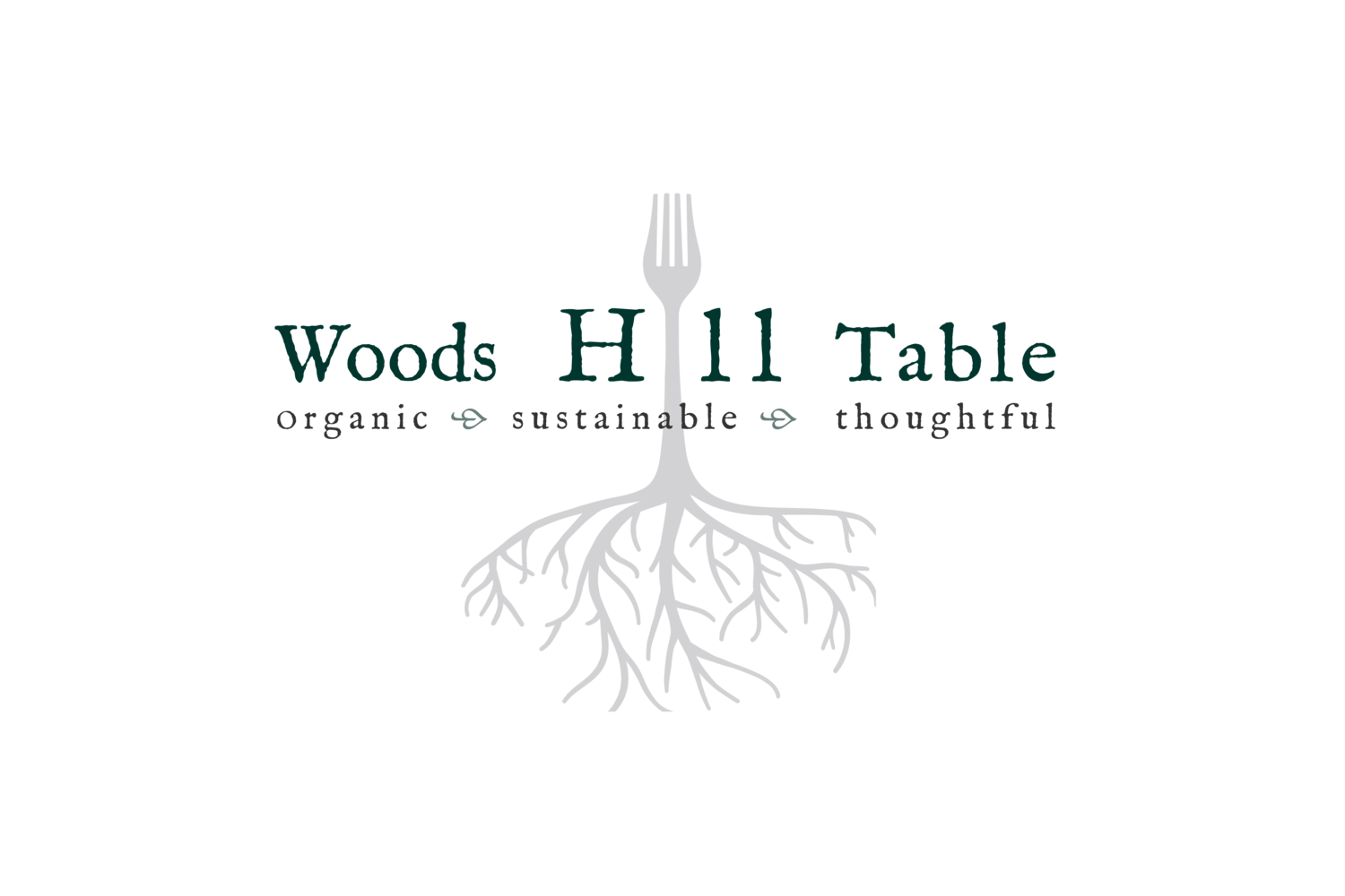 Woods Hill Table