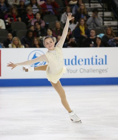 Photo courtesy of US Figure Skating
