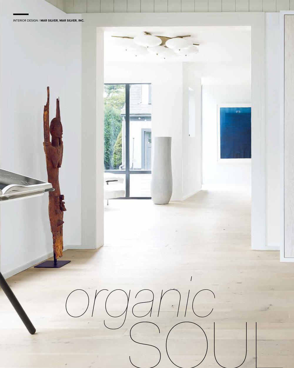 Luxe Organic Soul