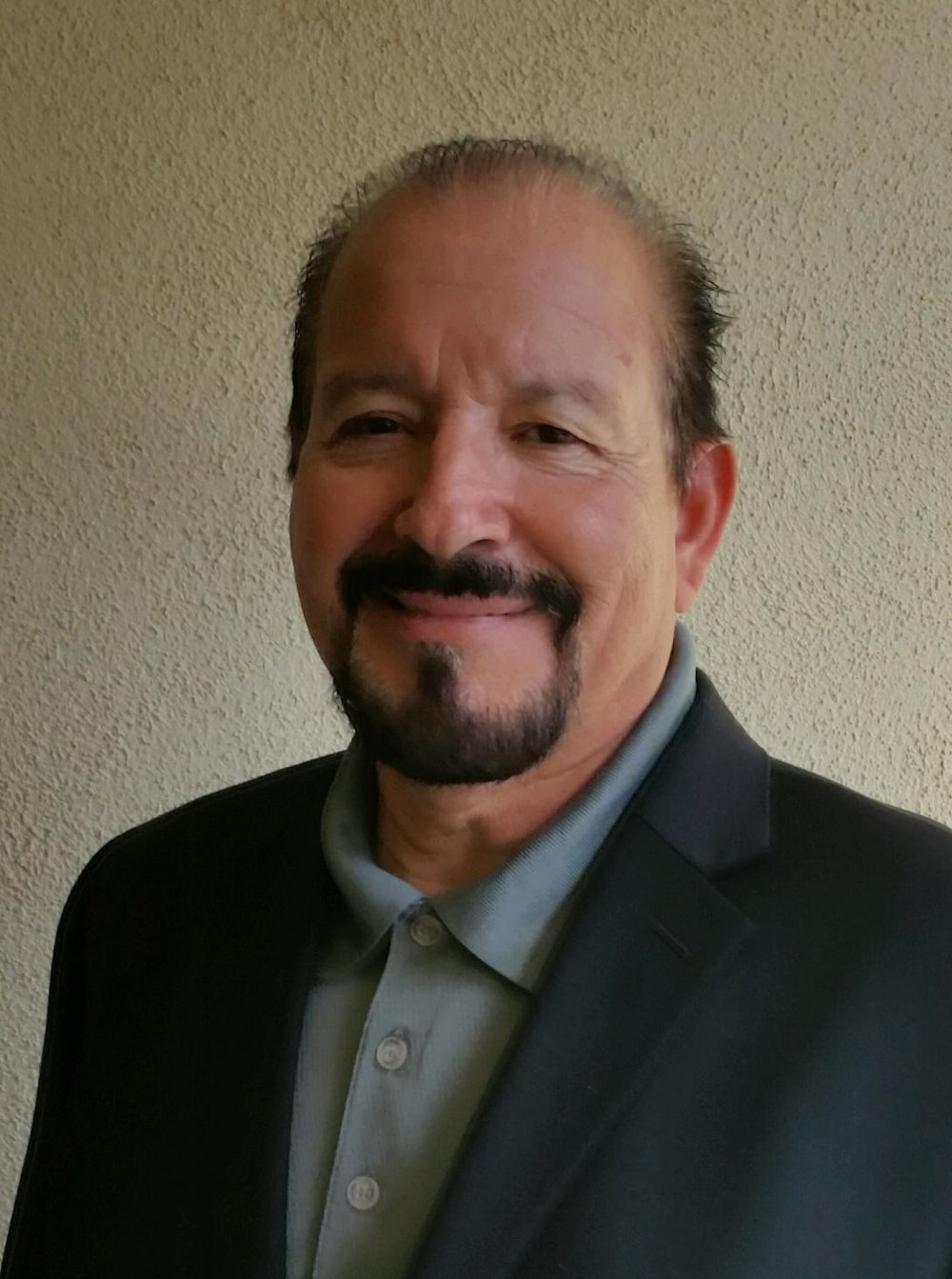 Gilbert Aceves, Executive BoardChairman -