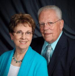 Daniel & Sharon Aronson