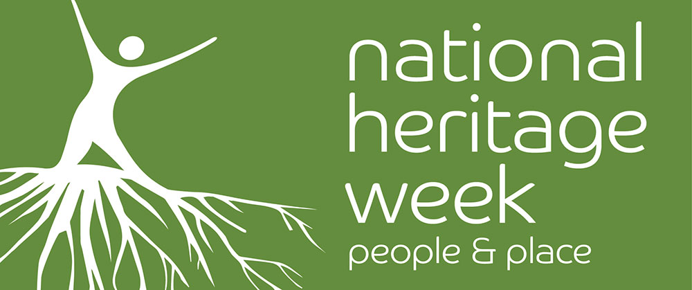 national heritage week ireland