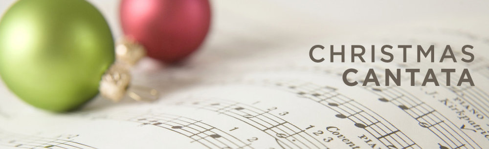 christmas cantata first baptist church of sylva - What Is A Christmas Cantata