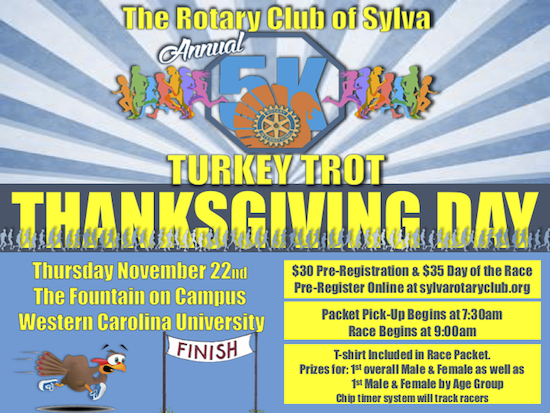 2018 Turkey Trot Flyer 550.png
