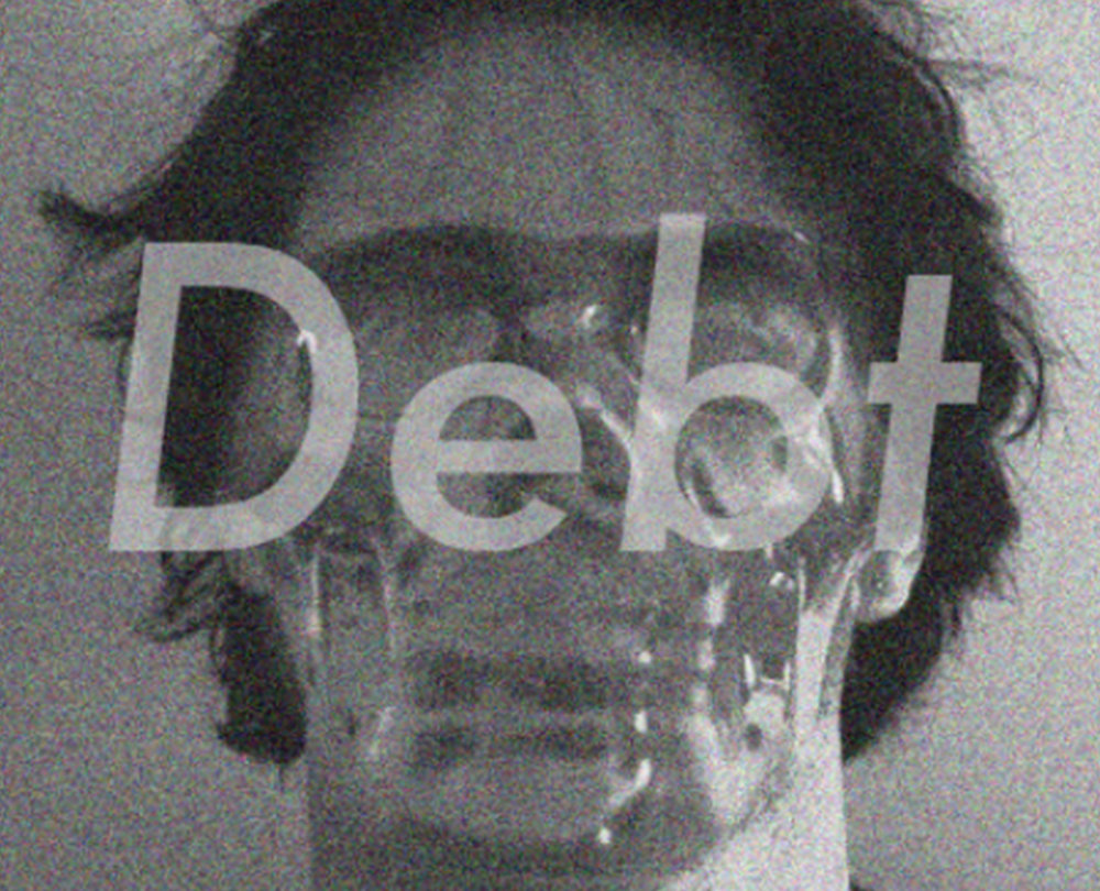 DEBT - 'Debt' is Liam Alexander Domonkos' first short film.