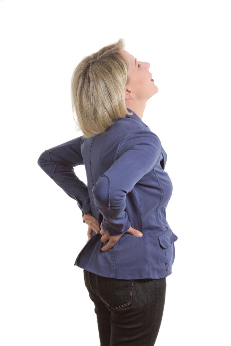 Recuperarse de una fibromialgia