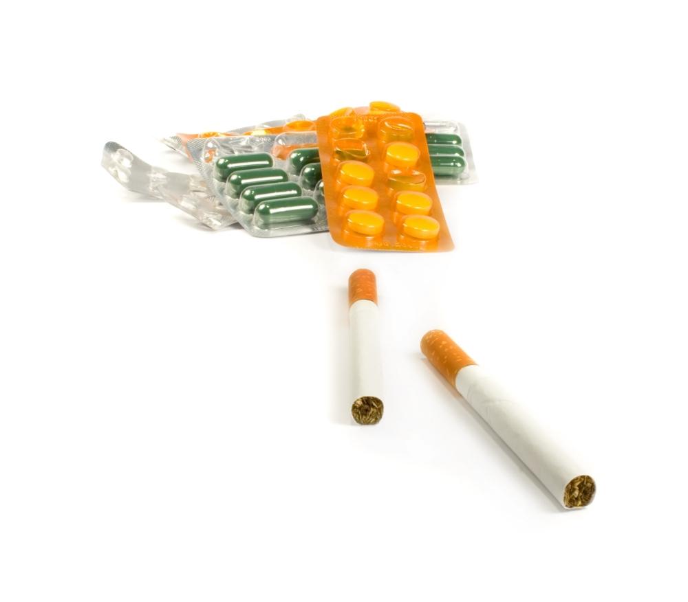 Tratar simultaneamente los síntomas y las causas de la adicción