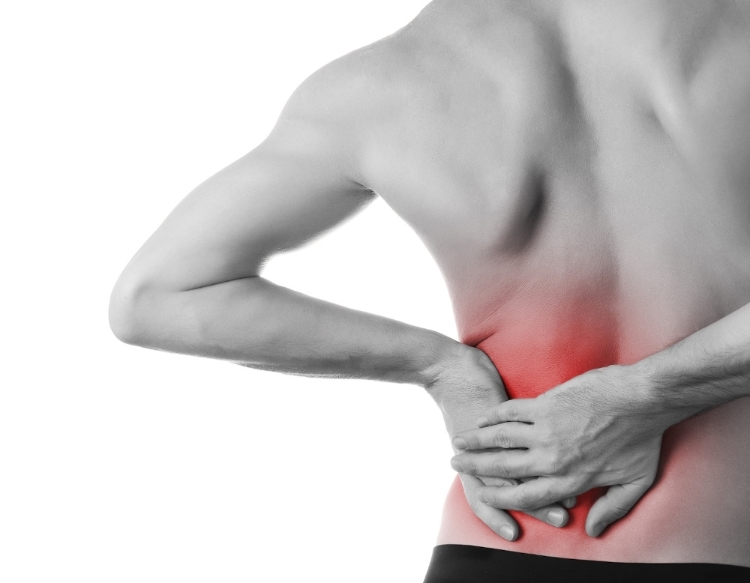 Aliviar el dolor lumbar y ciático