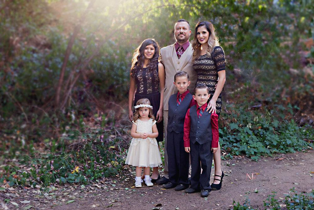 family session portrait