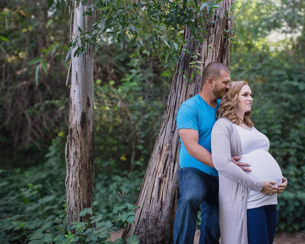 Maternity Photography at it's best!  Real joy!
