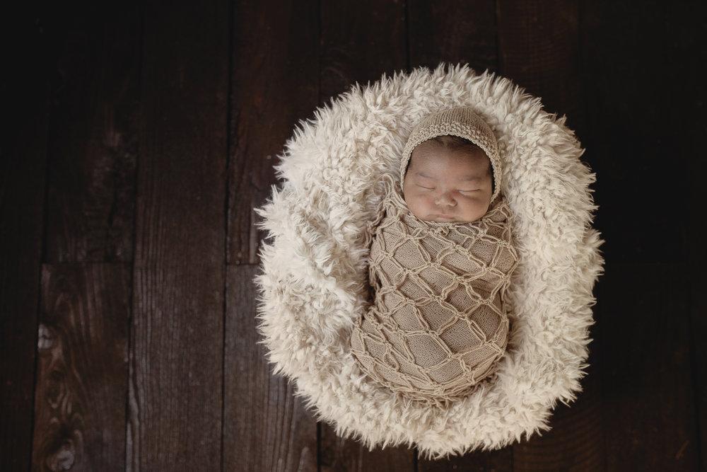 Prairie Baby
