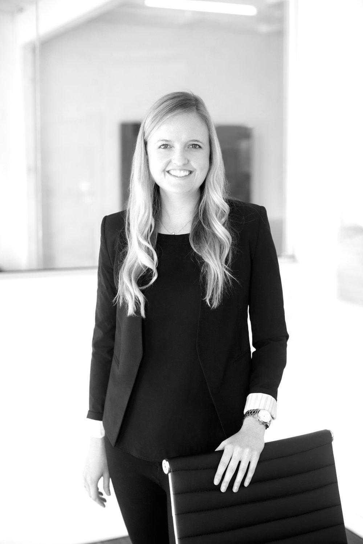 Britt Danneman  Investing & Research