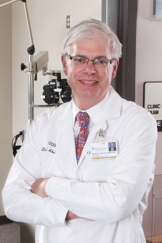 Dr. Abramoff white coat.jpg
