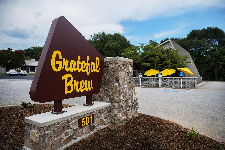 Grateful Brew
