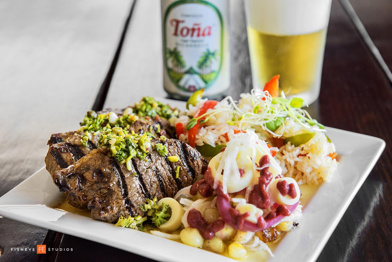 Asada, Latin American Fusion Cuisine