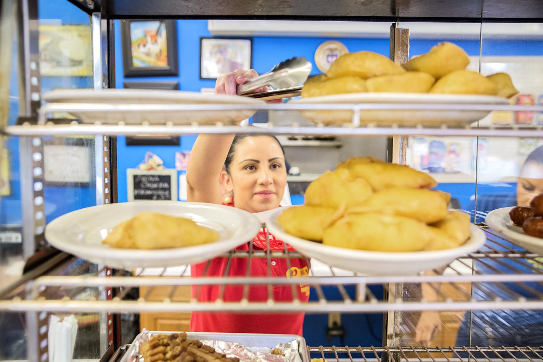 Pereira Bakery