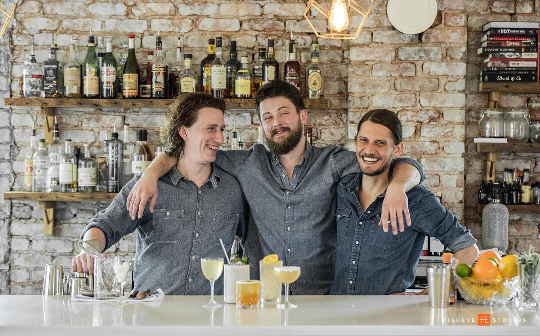 The Anchorage Bar