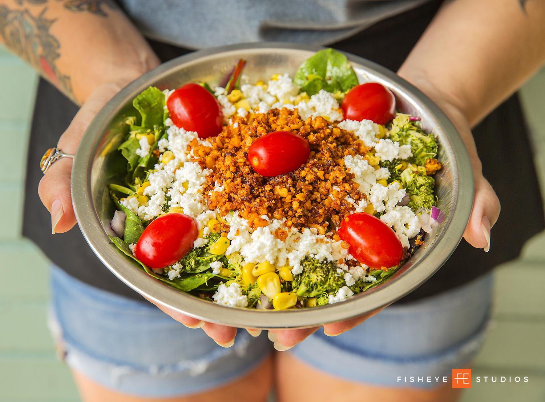 Eat Your Veggies! The 10 Best Vegetarian-friendly Spots