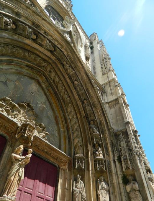 Cathédrale St. Saveur