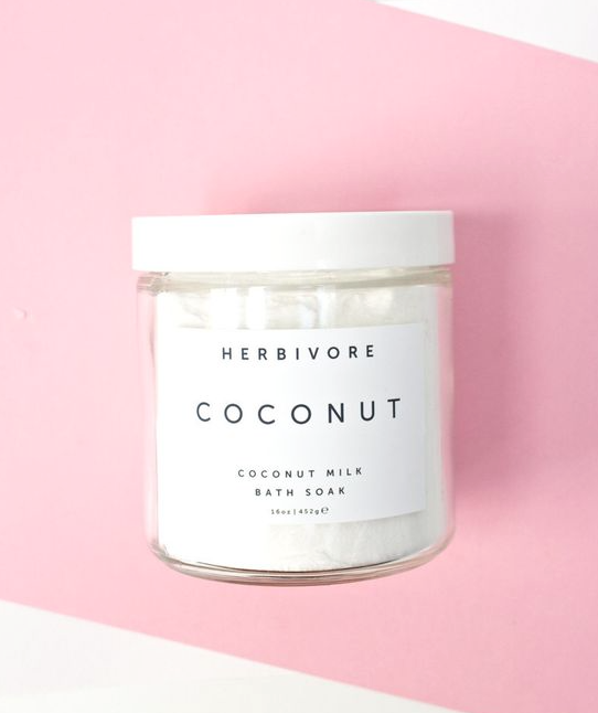 Coconut Bath Milk Soak