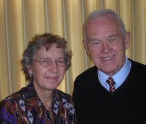 Lee & Carolyn Baas