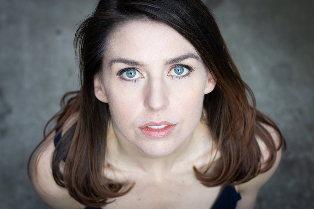 Madeline Brumby