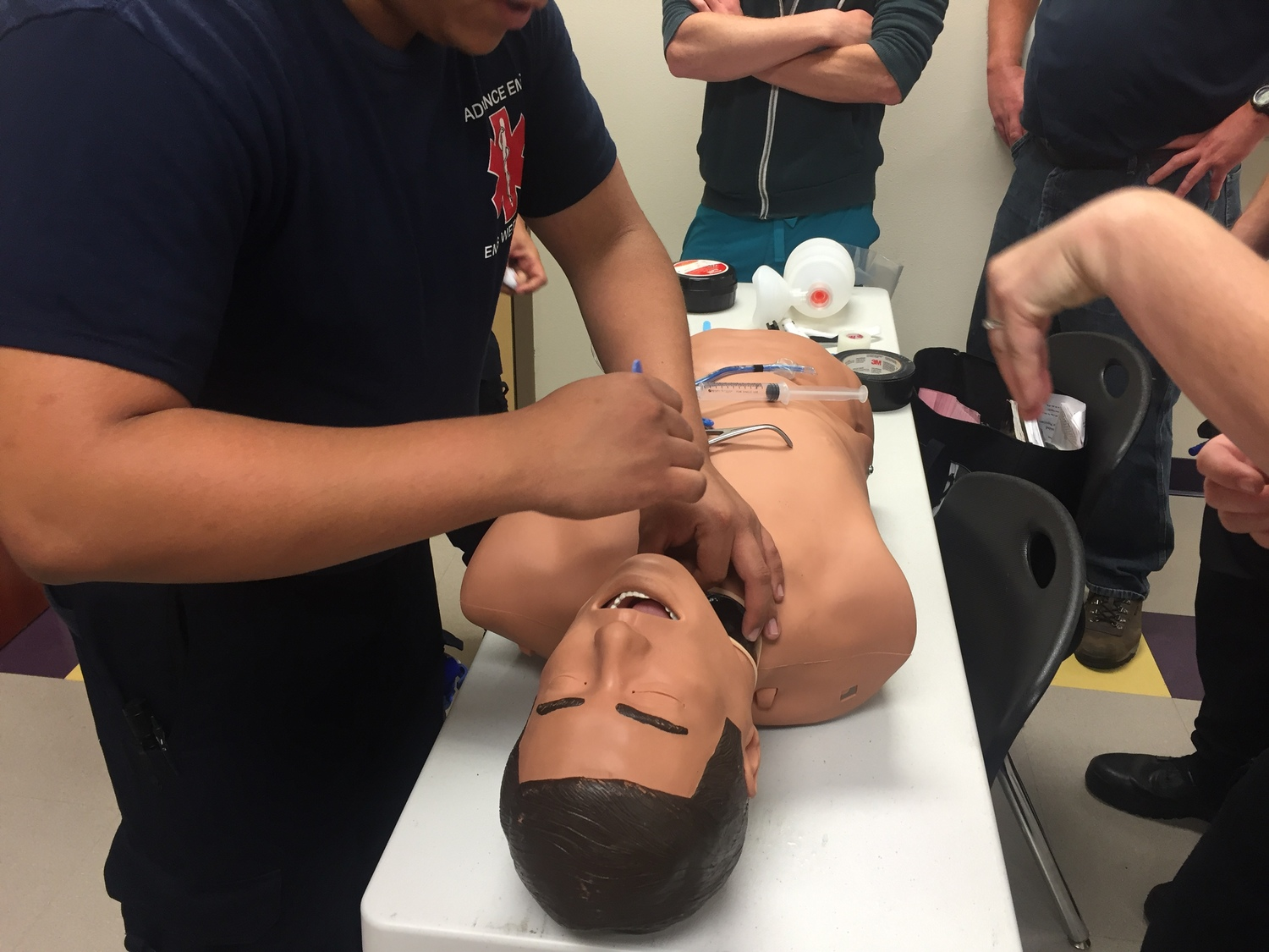 Elite medical training solutions 2016 06 10 145642g 1betcityfo Gallery