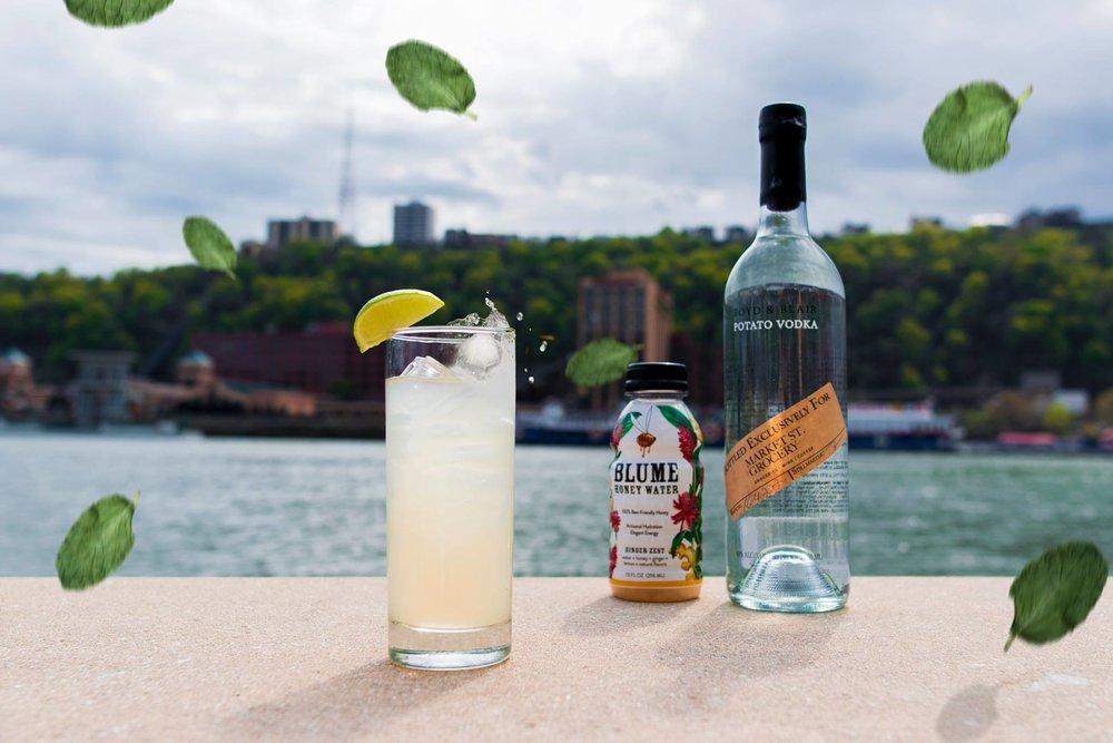 Blume Cocktail