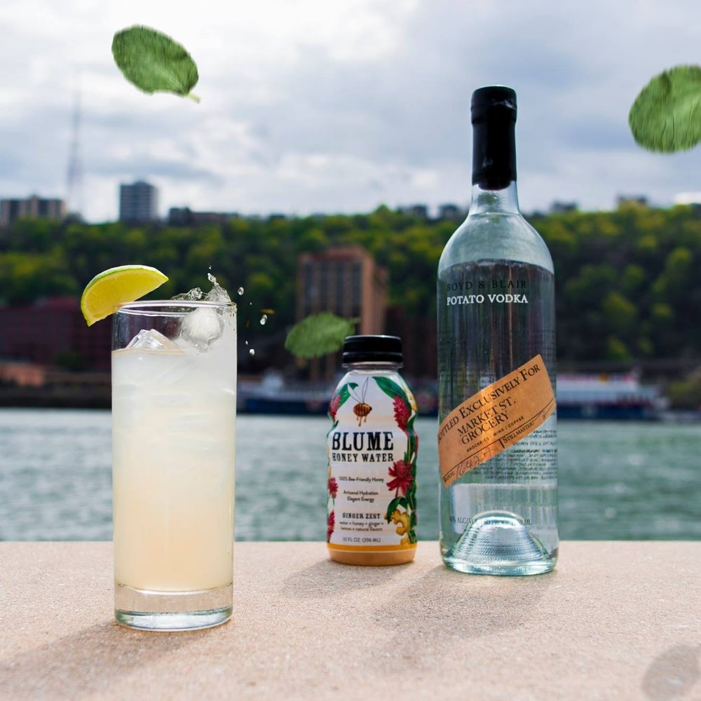 Blume Cocktail