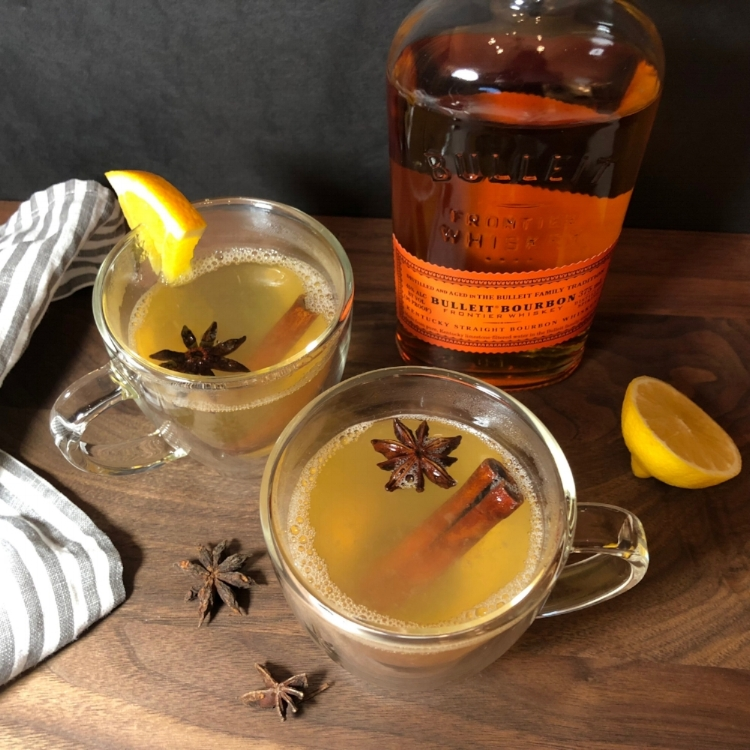 Blume's Hot Toddy