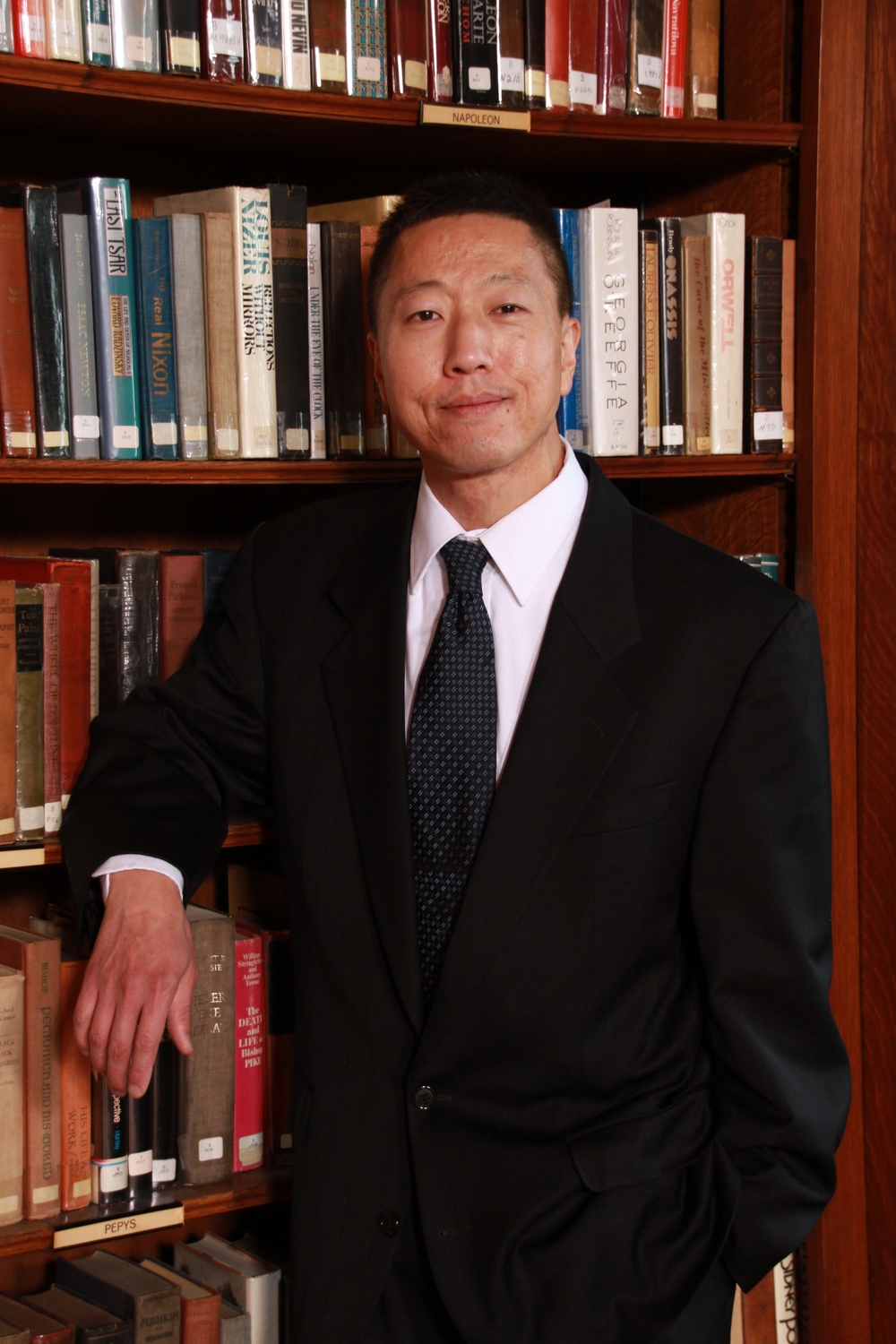 Dan Huh graduated from Bradley University in 1992 with a bachelor's degree in Economics after which he worked in tax and investments for various companies, including Zacks Investment Research, PricewaterhouseCoopers, and H&R Block.  He joined UFAC from 2000 to 2008, taking a few years to obtain necessary coursework in preparation for the CPA exam and also working at Northwestern Mutual, returning to the team in 2013.  He is currently licensed as a Certified Financial Planner™ and a CPA candidate.