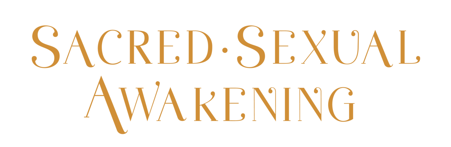 Sacred Sexual Awakening