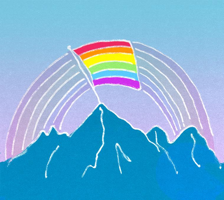 Mt. LGBT