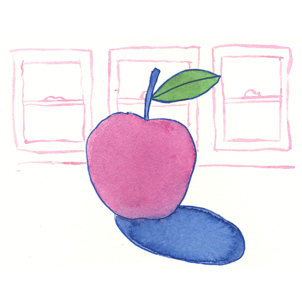 Interior Apple
