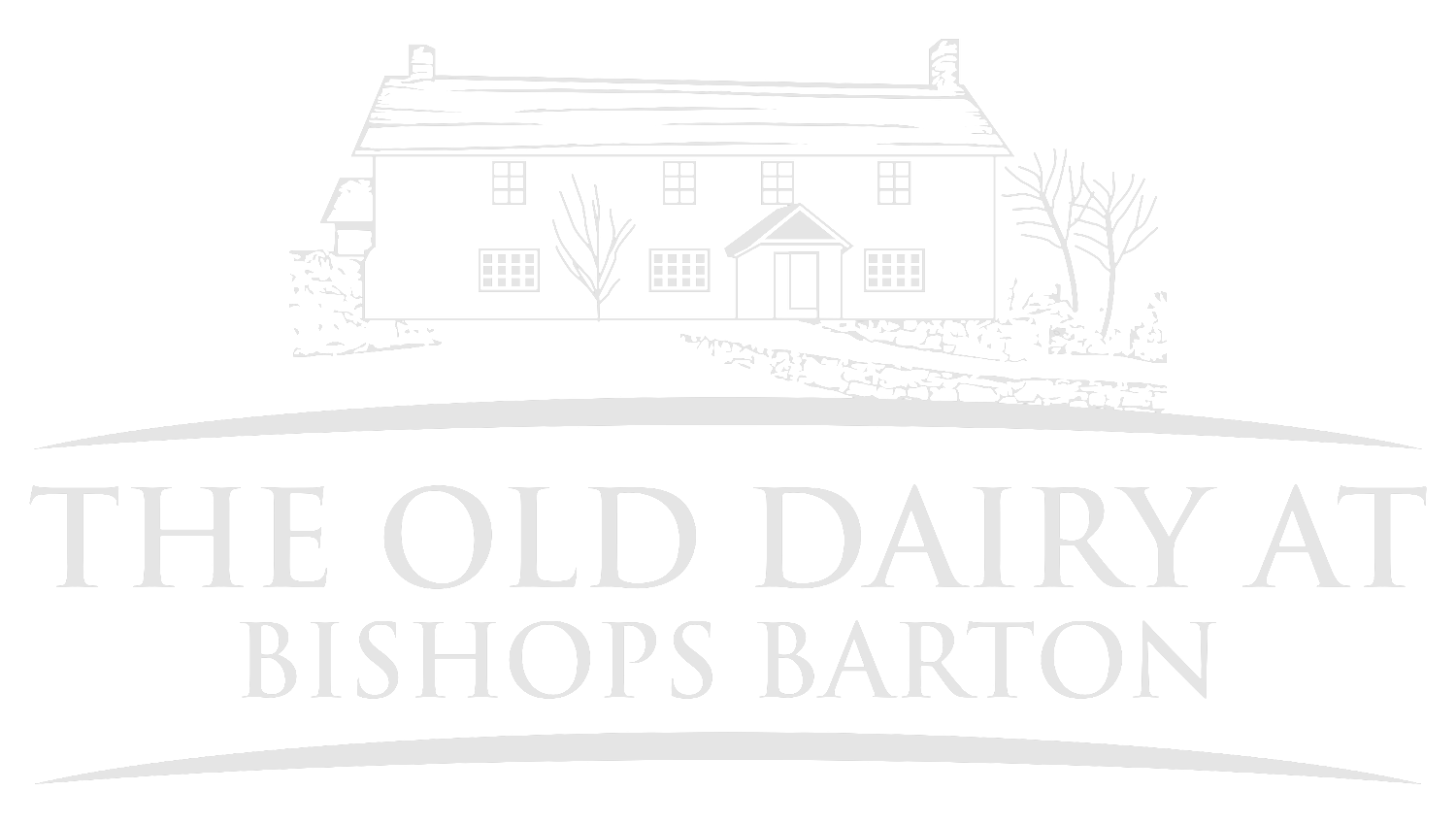 The Old Dairy at Bishops Barton