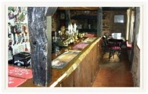 The Staple Cross Inn, Hockworthy