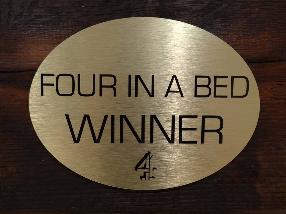 four_in_a_bed_winner_bed_breakfast_somerset.JPG