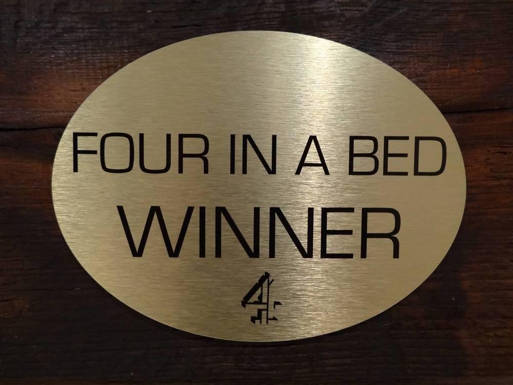 four_in_a_bed_winner_bed_breakfast_somerset.JPG