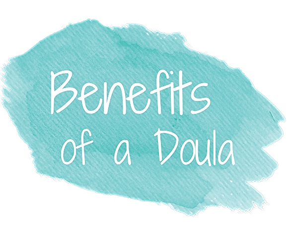 Why a Doula is a Great Idea